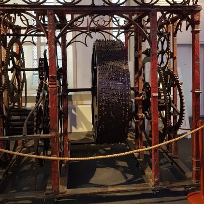 carillon voor aanzicht