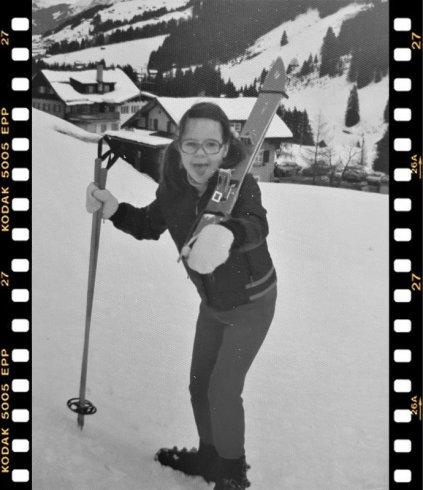 Hirschegg december 1974