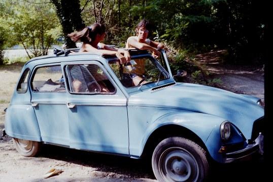 vakantie vieren 1987
