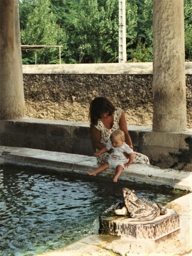 1995 - dit kindje is inmiddel een man van 25 jaar...