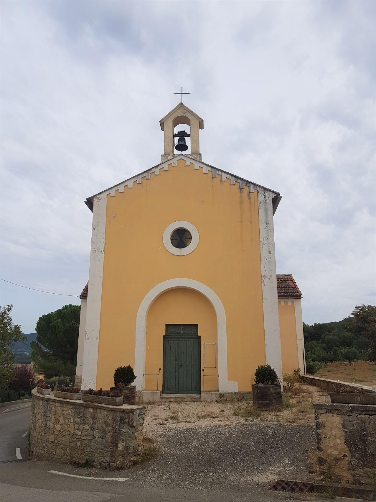 Saint Gély