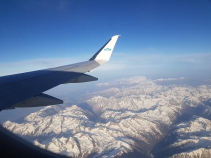 Dag Alpen