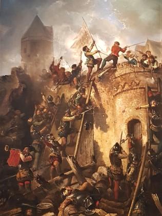 Slag om Alkmaar