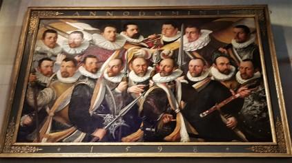 Schutterstuk anno1598