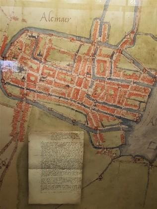 historisch Alkmaar